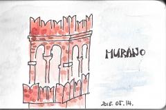Murano te csodás