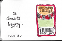 De hol a jegyem?