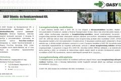 DASY Döntés- és rendszerelemző Kft.