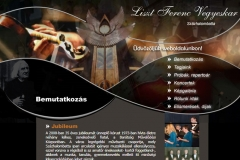Liszt Vegyeskar