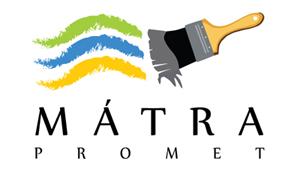 Egy festéssel foglalkozó cég weboldala