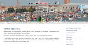 Vogalonga 2016 élménybeszámoló