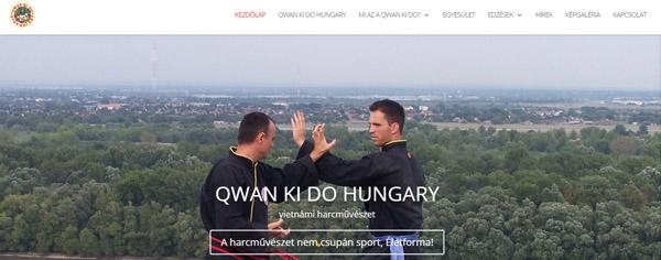 Qwan ki do – a vietnámi harcművészet
